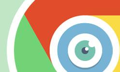 Chrome护眼插件
